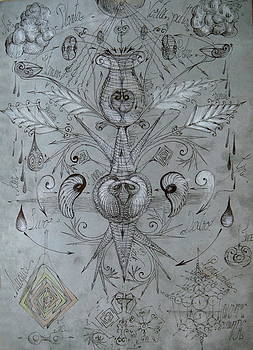 5. Plant cycle by Gabriel Kelemen