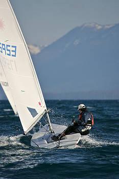 Steven Lapkin - sail sails sailors