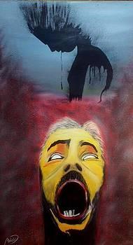 5 Second B4 Death by Mahshid Nahavandi