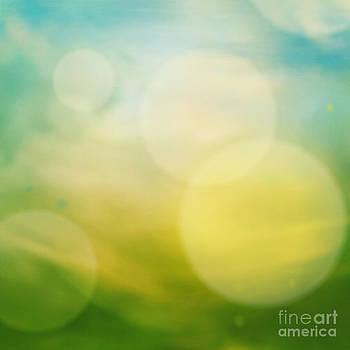 Mythja  Photography - Spring background