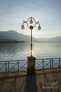 Street lamp by Mats Silvan