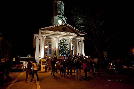 Jonathan Whichard - Warrenton Virginia Christmas 2013