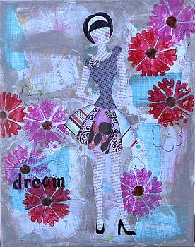 50's Dream Girl by Dara Jones