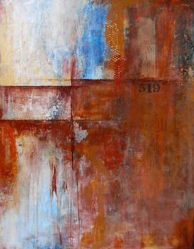 519 by Buck Buchheister