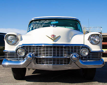 54 Caddy by Robert L Jackson