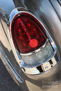 Gary Gingrich Galleries - 55 Bel Air Tail Light-8184