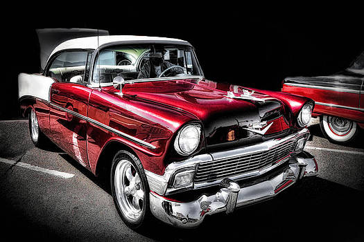56 Chevy by Ray Still