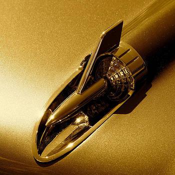 57 Chevrolet Bel Air by Jim Cotton