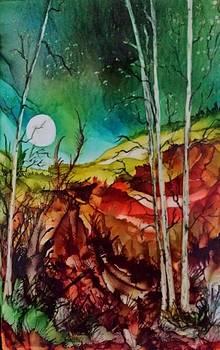 #582 Inner Beauty by Linda Skibinsky