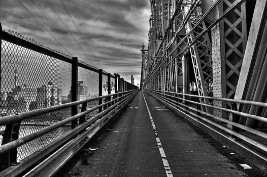 59th Street Bridge  by Tim Drivas