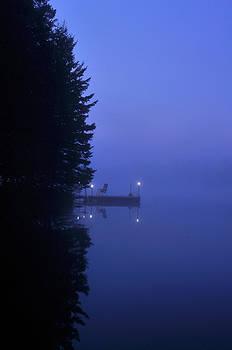 6 Am by Jean-Francois Bissonnette