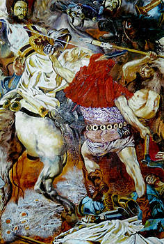 Henryk Gorecki - Battle of Grunwald