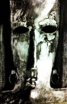 Face by Rafiq Abduljabbar