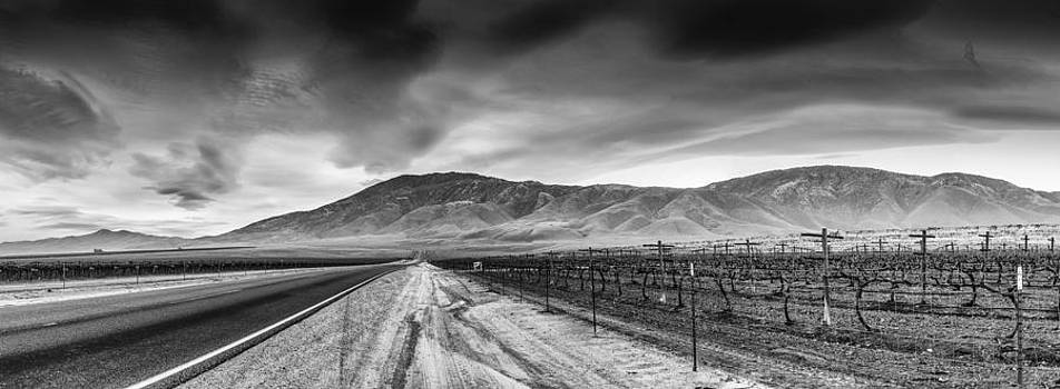 Route 66 by Gej Jones