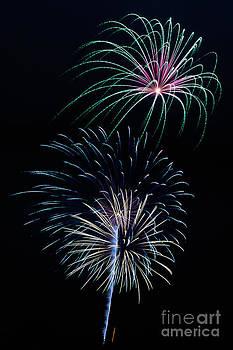Mark Dodd - RVR Fireworks 2013