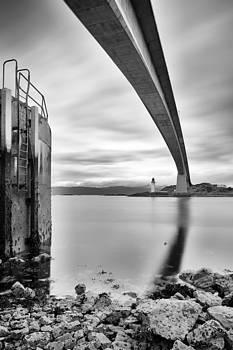 Skye Bridge by Grant Glendinning