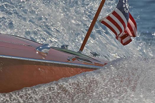 Steven Lapkin - Stars and Stripes