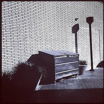 Instagram Photo by Brian Huskey
