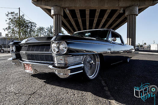 64 Cadi by Kenny Jalet