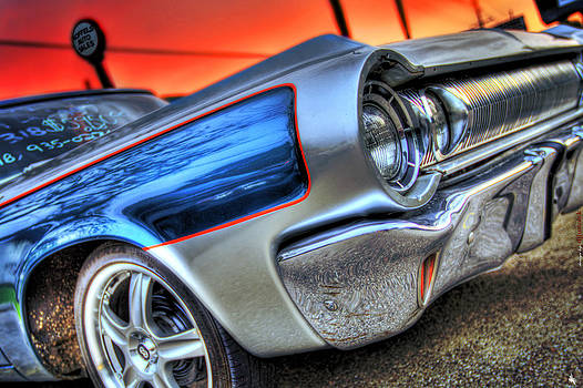 '64 Dodge Oakland County Mi by A And N Art