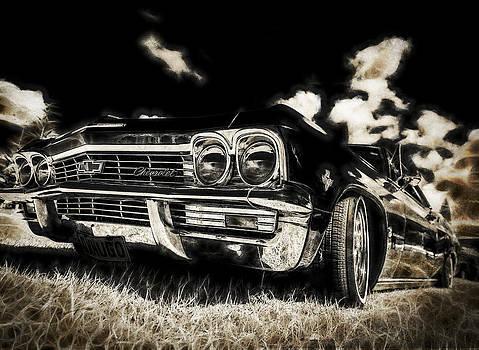 65 Chev Impala by motography aka Phil Clark