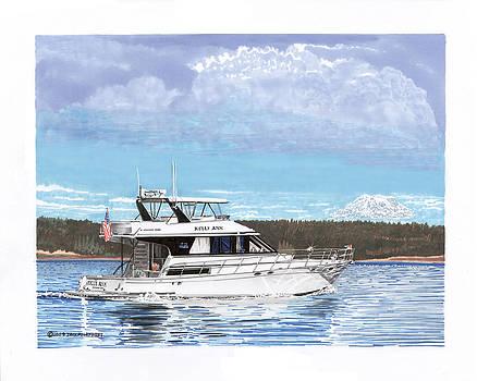 Jack Pumphrey -  Puget Sound Yachting