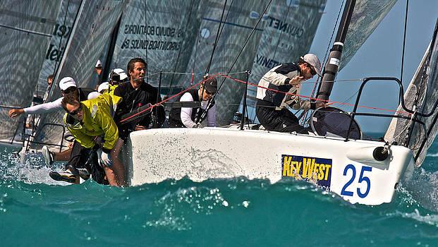 Steven Lapkin - Key West Regatta