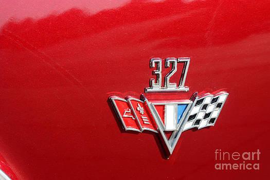 Gary Gingrich Galleries - 67 Malibu Chevelle 327 Logo-0037