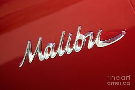 Gary Gingrich Galleries - 67 malibu Chevelle Logo -0058