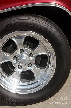 Gary Gingrich Galleries - 67 Malibu Chevelle Wheel-0083