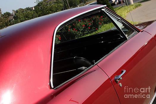 Gary Gingrich Galleries - 67 Malibu Chevelle Window-0076