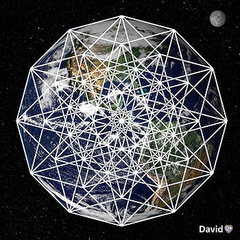 6D Earth by David Diamondheart