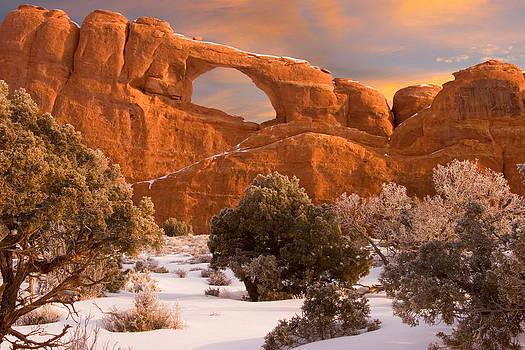Utah Images - Arches National Park