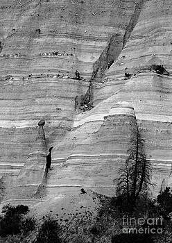 Steven Ralser - New Mexico - Tent Rocks
