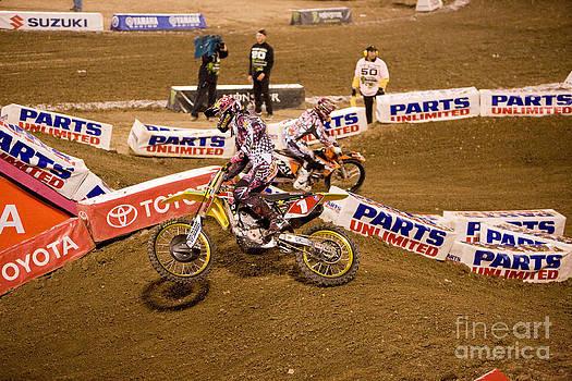Daniel  Knighton - 7007