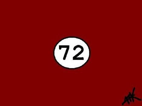 72 by Ann Kipp