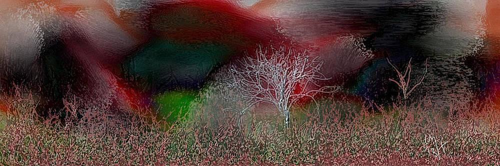 7763 by Mickey Harris