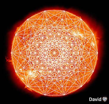 7D Sun by David Diamondheart