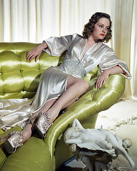 Alexis Smith by Silver Screen