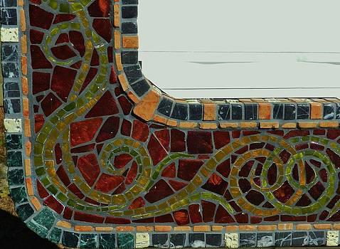 Charles Lucas - Celtic Mosaic Frame