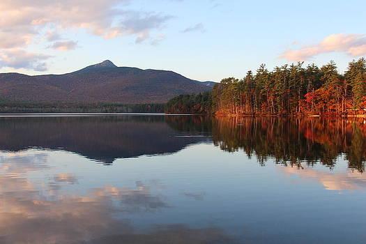 Chocorua Lake  NH by Jeffrey Akerson