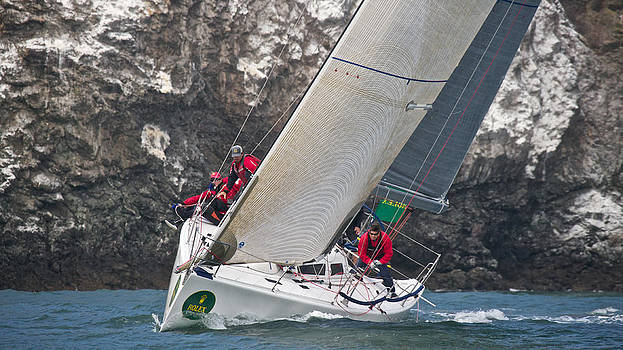 Steven Lapkin - Marin Headlands
