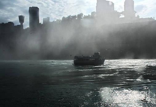 Gregory Dyer - Niagara Falls