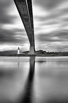Skye Bridge by Grant Glendinning