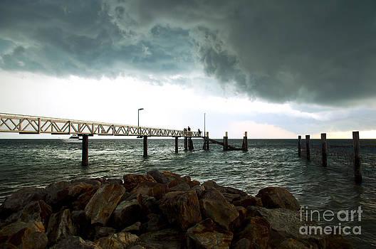 Tim Hester - Storm Clouds