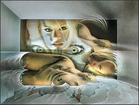 Glenn Bautista - #8 The All Seeing Eye