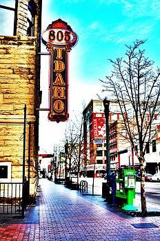 805 Idaho by Image Takers Photography LLC - Laura Morgan