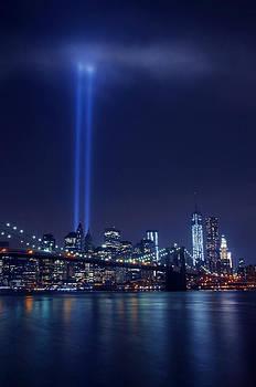 9/11 by Mayumi Yoshimaru