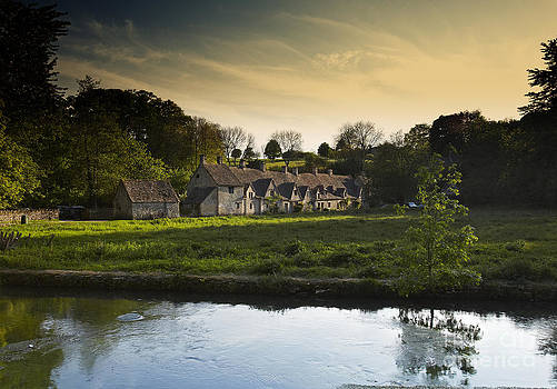 Arlington Row by Premierlight Images