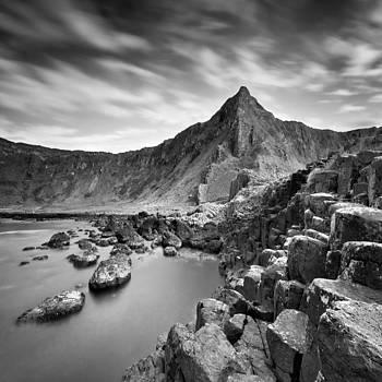 Giant's Causeway  by Pawel Klarecki
